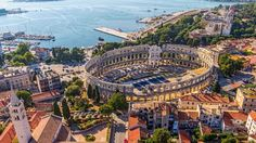 Croatia Tours - Escorted Travel in Dubrovnik, Split, Zagreb, Hvar. Book Affordable Croatia & Slovenia tour packages with Select Croatia Travel. Best Family Vacation Destinations, Best Places To Travel, Places To Visit, Vacation Ideas, Dubrovnik, Croatia Itinerary, Croatia Travel, Parc National, Tourist Spots