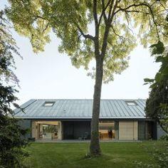 Marchi Architects . Chestnuts House . Auvergne (3)