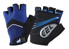 Elite Cycling Project Men's Road Racer Summer Cycling Mitts Gel Fingerless Cycling Gloves - http://ridingjerseys.com/elite-cycling-project-mens-road-racer-summer-cycling-mitts-gel-fingerless-cycling-gloves/