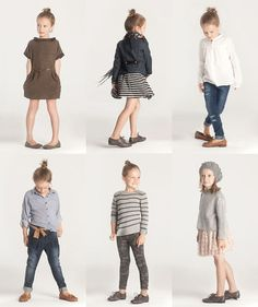little lady you are soo stylish