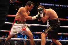 Boxing results: Marquez beats Fedchenko; Pacquiao ahead? Photo: El Universal