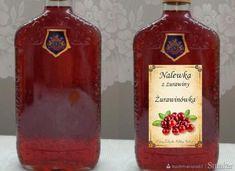 Kliknij, aby zobaczyć przepis Ketchup, Bottle, Alcohol, Flask, Jars