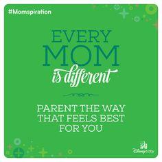 #Momspiration
