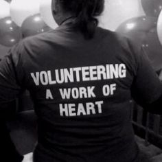 Voluntary Work - The Little Box Trust