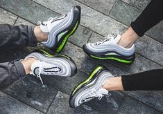JD Sports We love these dreamy Nike Air Max '97 Ultra