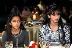 Shamma MRM and Salama MRM, The Sheikha Hind Women's Sports Tournament (18/12/2012). Photo: Al Bayan News