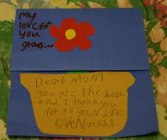Funny Mother's Day Poems From Daughter to Mom