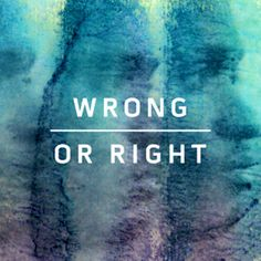 Kwabs - Wrong Or Right single cover