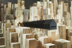 Bienal de Veneza 2012: 'Migrating Landscapes' representa Canadá