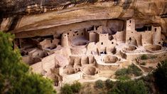 Five hidden US travel destinations Mesa Verde Finger Lakes Harrodsburg, KY Valley of Fire, NV Museum of Science and Industry