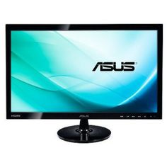 Was £131.04 > Now £99.99.  Save 24% off Asus VS248HR 24 inch 1 ms Gaming Monitor #49, #Computers, #DealScore5OutOf5, #LowestEver, #Under100