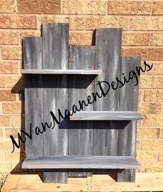 Shelves, Facebook, Home Decor, Shelving, Decoration Home, Room Decor, Shelving Units, Home Interior Design, Planks