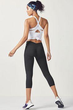 7235a872a4918 Vêtement de sport femme - tenue sportive Sport Femme, Vetement Sport,  Tenues Sportives,
