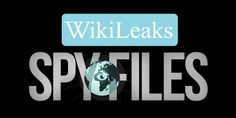 #WikiLeaks #SpyFiles: The interactive searchable database - find it at WikiLeaks.silk.co