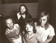 A Ship Of Fools - The Doors - Forum