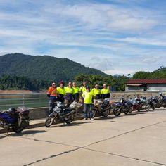 🌟🌟🌟🌟🌟VIETNAMRIDER®🌟🌟🌟🌟🌟 6 day motorbike trip Saigon - Hoian, July 2016🔥 This's their 4th trips with Nam and VIETNAMRIDER®💥 www.vietnamrider.com 💥  #vietnam #motorcycle #tours #vietnamrider