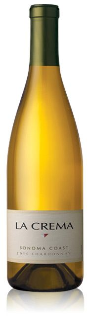 Crisp, buttery Chardonnay.  This wine is a treat!  :)