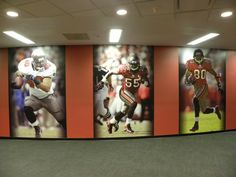 #Bucs Wall Graphics  www.oaicorp.com Graphics, My Style, Wall, Sports, Graphic Design, Excercise, Walls, Printmaking, Sport