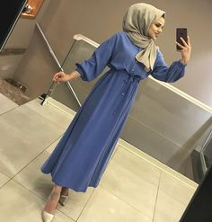 Office Outfits Women Summer The Dress Office Outfits Women, Office Dresses, Summer Outfits Women, Hijab Elegante, Hijab Chic, Hijab Dress, Hijab Outfit, Modest Dresses, Modest Outfits