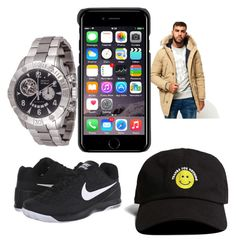 """#2"" by miralem-2210 ❤ liked on Polyvore featuring Superdry, NIKE, Zenith, 21 Men, County Of Milan, men's fashion and menswear"