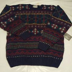 Men's sweater No flaws has tags Sweaters Crew & Scoop Necks