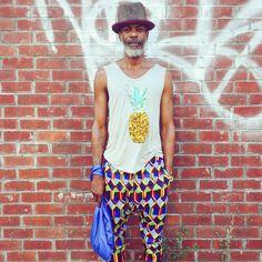 The Best Looks from Afropunk's Fancy Dress Ball