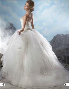 MGNY Madeline Gardner New York Alma wedding dress | Di Kelli Bridal