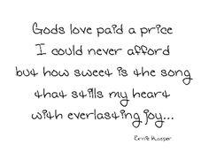#price #God #quote #joy #song