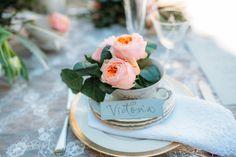 Photography: FunkyBird Photography - funkybirdphotography.com  Read More: http://www.stylemepretty.com/destination-weddings/2014/07/17/romantic-bridal-shoot-in-florence-at-villa-di-maiano-and-fattoria-di-maiano/