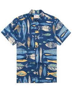 b826c0ab 54 Best Hawaiian Shirts - Not Just For Magnum images in 2019 ...