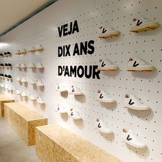 10+ EVENTS ideas in 2020 | veja shoes