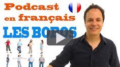 Les Bobos en France - Français avec Pierre (FLE)