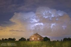 Lightning thunderstorm lighting up the sky with inter cloud to cloud lightning striking making for a great show from the country cabin. Boulder County Colorado.  #Nature #FineArt #Photography #artwork #Gallery #interiordesign #commercialart - #Photo #Art from #Colorado to decorate your office, home, restaurant, boardroom, waiting room or any commercial space starting at $22 - #CorporateArt by #Photographer Copyright James Insogna www.BoInsogna.com