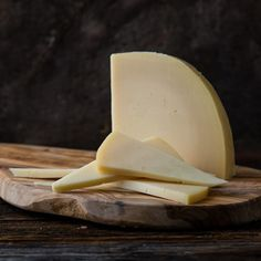 Domestic House Aged Provolone