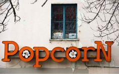 The Nu Crisp Popcorn building in Sugar House. (Steve Griffin  |  The Salt Lake Tribune)