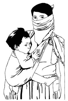 Image result for female zapatistas