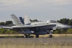 2013-10-02-spotters'day-tlp-albacete-f18-españa-C15-73-46-01-aterrizaje by miguelandujar, via Flickr