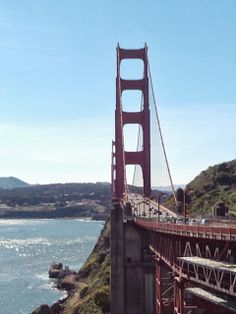 How to plan a 5 day road trip to San Francisco with a family of four (including a 5 month old and 5 year old!) for under $500 San Francisco Travel, San Francisco California, California Usa, Law School, Golden Gate Bridge, Places To Travel, Places Ive Been, The Good Place, Life Hacks
