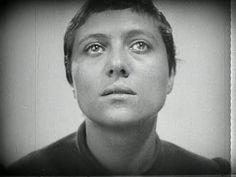 La passion de Jeanne d'Arc - That actress can cry like no one's business.
