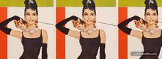 Breakfast at Tiffany's Facebook cover photo