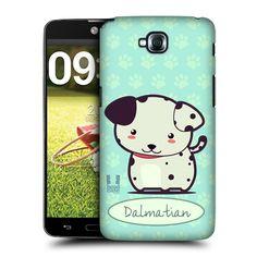 HEAD CASE DESIGNS WONDER DOGS HARD BACK CASE FOR LG G PRO LITE D680 in Mobile Phones & Communication | eBay