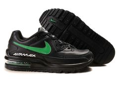 competitive price dc594 a30e8 La zapatillas nike air max hombre utiliza una unidad de amortiguación de aire  grande en el