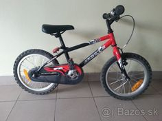 Predam detsky bicykel - 1