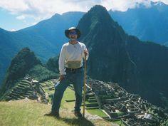Machu Picchu - 2009
