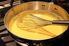 Cómo preparar nachos con queso - 5 pasos (con imágenes)