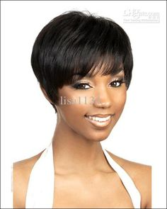 Super 1000 Images About Wigs Styles On Pinterest Wigs For Black Women Short Hairstyles Gunalazisus