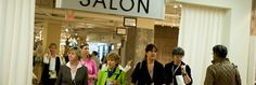 Salon - Market Square and Suites - #hpmkt
