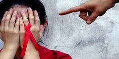 Campaña social dirigidos principalmente a la no discriminación de niños con VIH