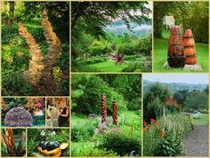El Blog de La Tabla: Wye Walley Sculpture Garden