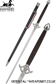Tai Chi Jian thars right im named after a sword